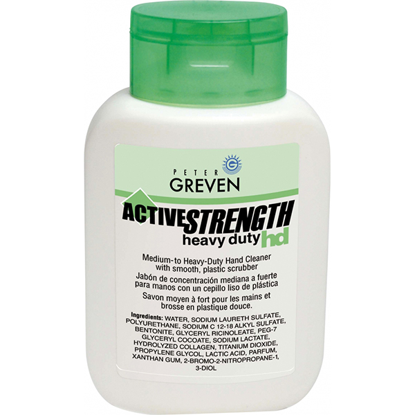 PG Active Strength HD