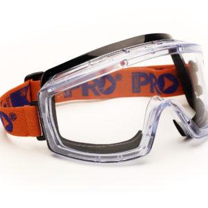 3700 Series Foam Bound Goggle