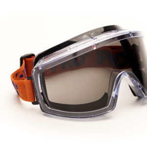 3701 Series Foam Bound Goggle