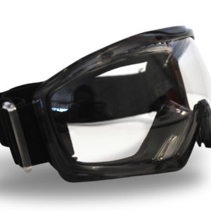 Cyclone Clear Goggle