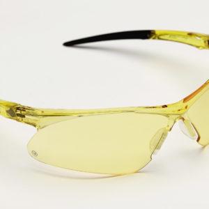 8005 Safety Glasses Amber
