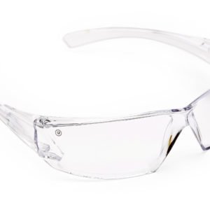 9140 Safety Glasses Clear Lens