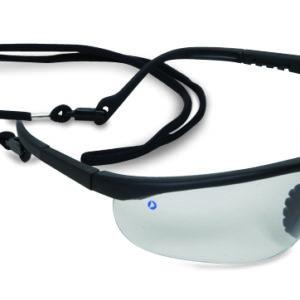 FUSION Clear (& Bonus Spec Cord) Clear Lens