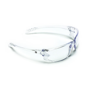 9900 Series Safety Glasses Clear Lens