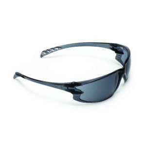 9902 Series Safety Glasses Smoke Lens