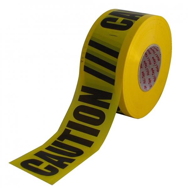 Caution Barrier Tape 300m