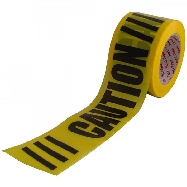 Caution Barrier Tape 100m