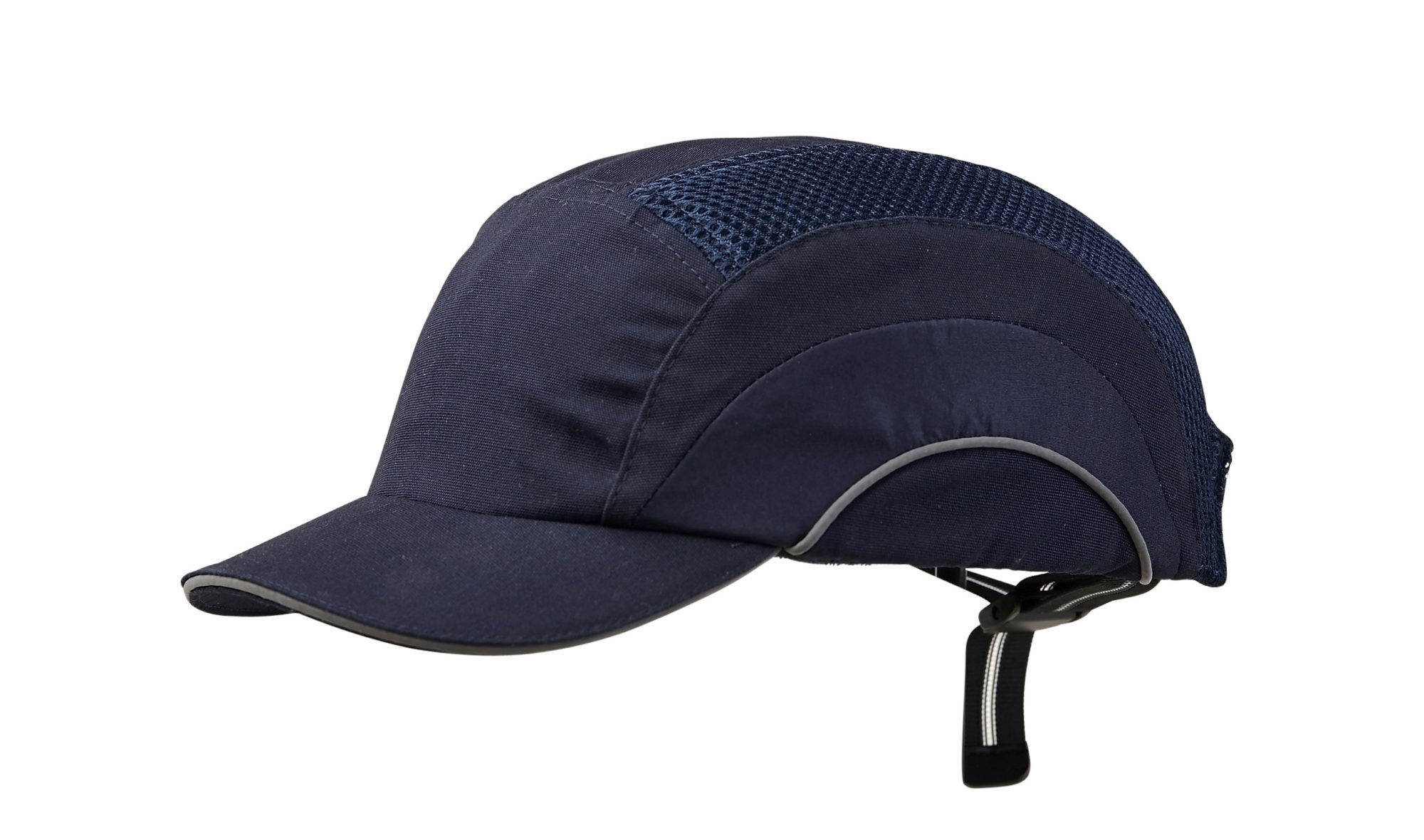 Bump Cap - Short Peak