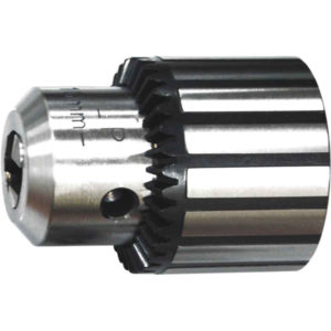 13MM KEYED DRILL CHUCK - 1/2IN-20 THREAD MOUNT