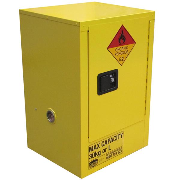 Organic Peroxide Cabinet - 30Kg/L