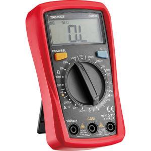 Teng Digital Multimeter