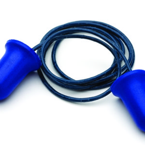 ProBell Metal Detectable Corded Earplugs
