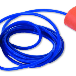 ProBullet Disposable Corded Earplugs