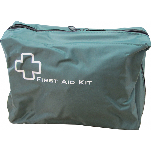 Auto & Recreational First Aid Kit