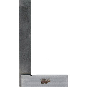 GROZ PRECISION ENGINEERS SQUARE - 300 X 210MM
