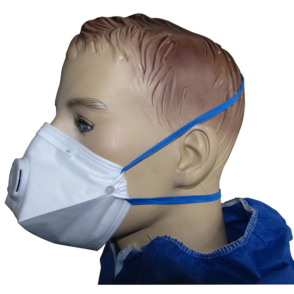 Duck Bill Disposable P2/N95 Respirator