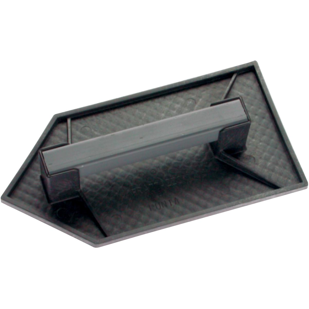 OX Pointed Plastic Float 140x270mm