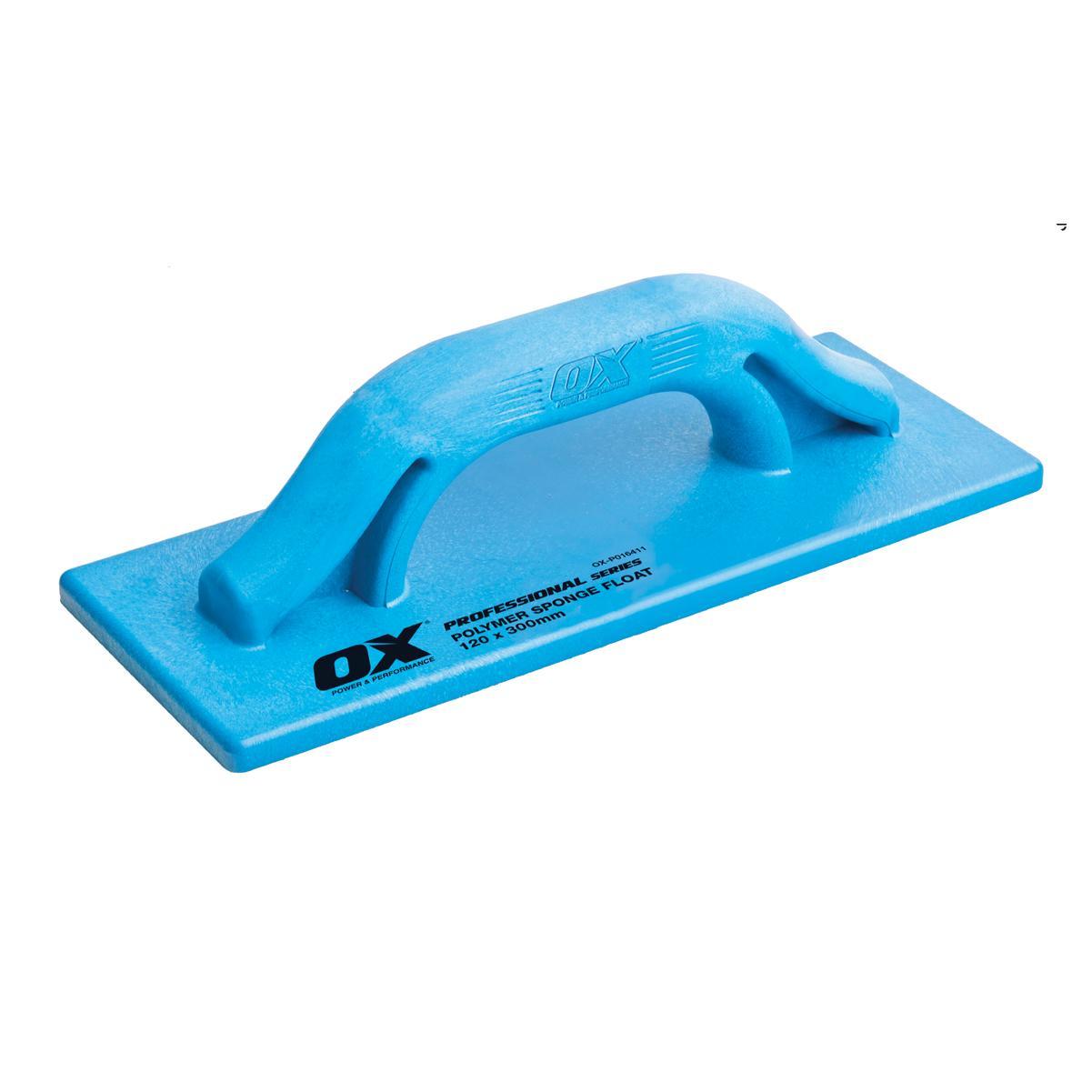 OX Polymer Float 108x280