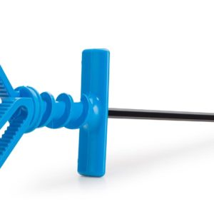 OX Pro Rubber 10mm Hex Mixing Paddle