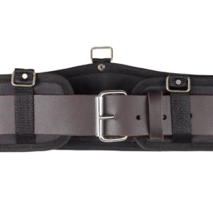OX Prof 40 Oil Tanned Leather Belt