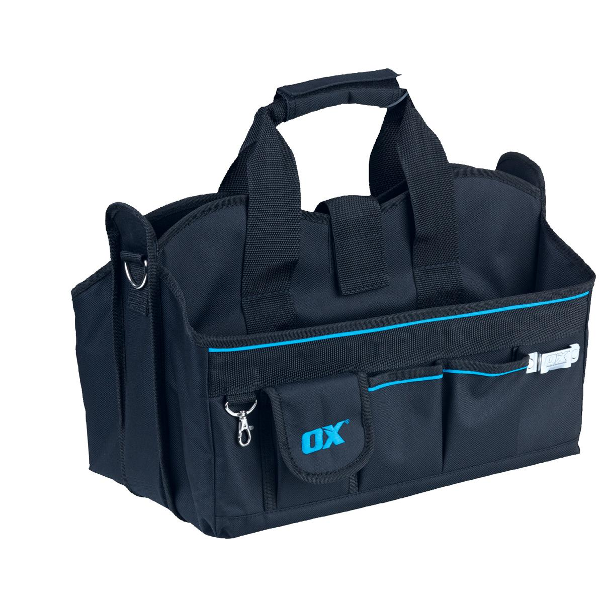 OX Prof Lrg Open Mouth Toolbag 43x28x30c