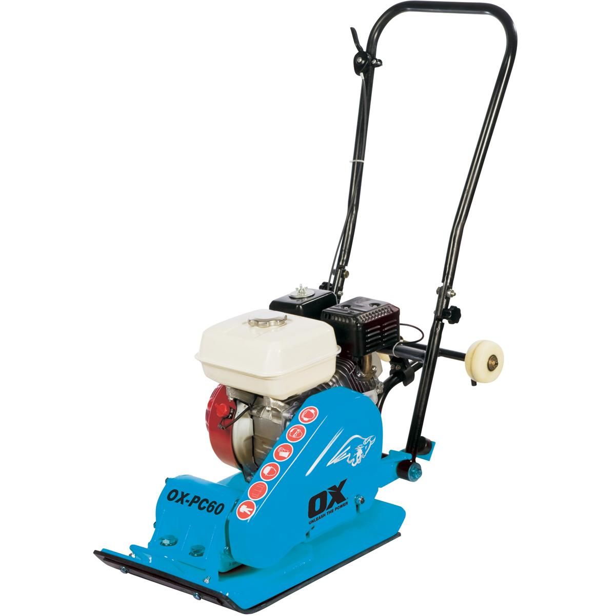 OX Prof Plate Compactor - small