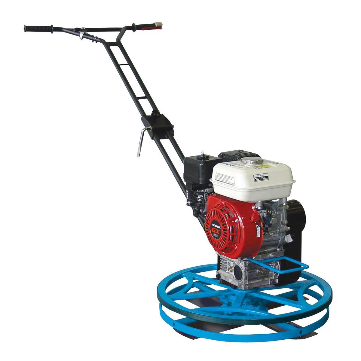 OX Prof 24 Trowelling Machine 5.5hp