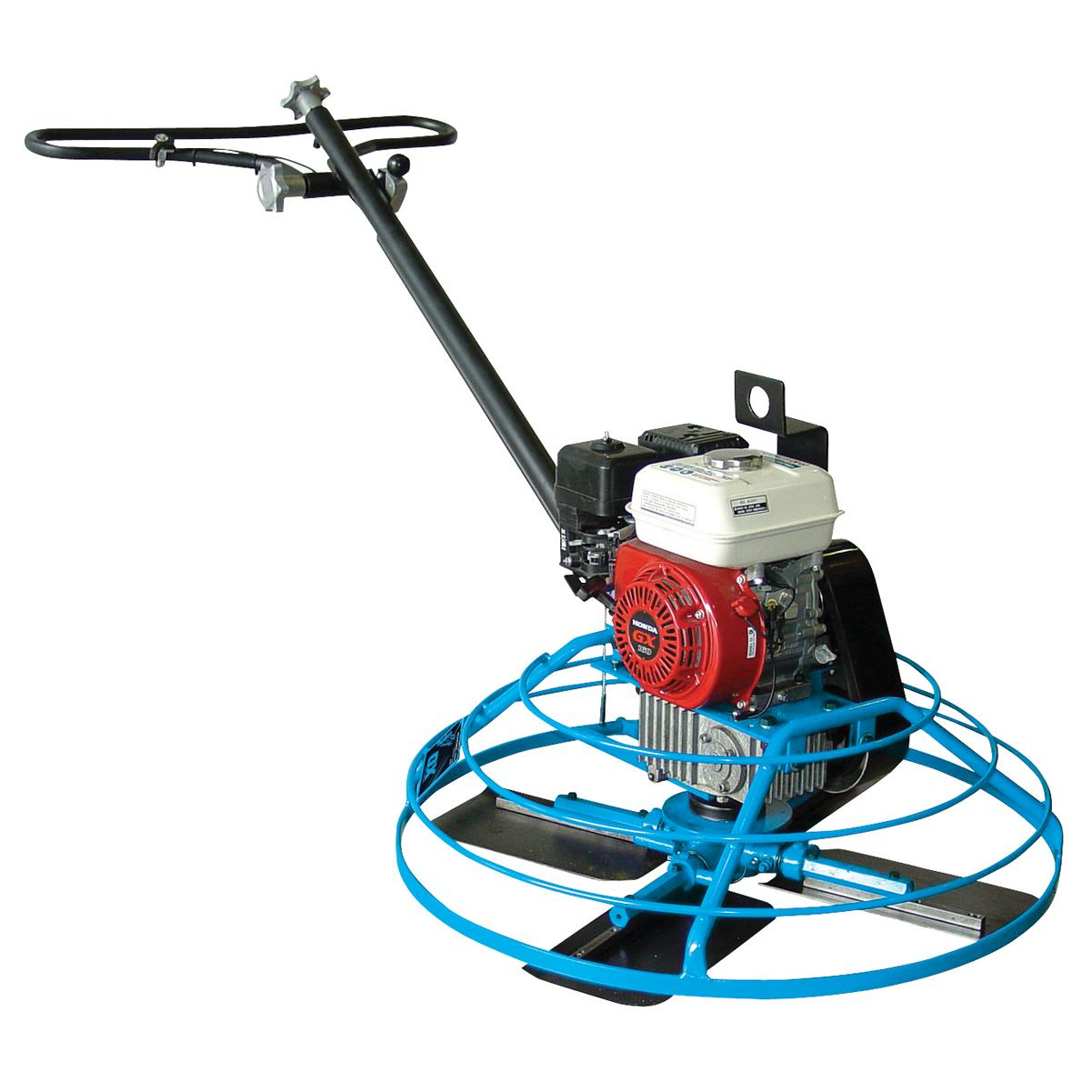 OX Prof 34 Trowelling Machine 5.5HP