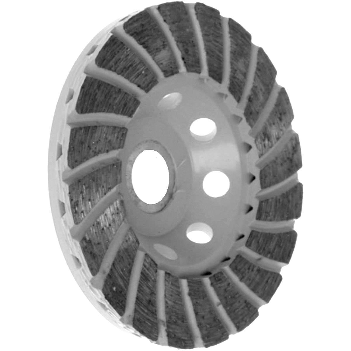 OX Ult 4.5 Turbo Cup Grinder 22.2mm