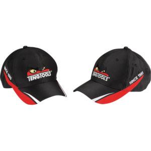 TENGTOOLS CAP (BLACK)