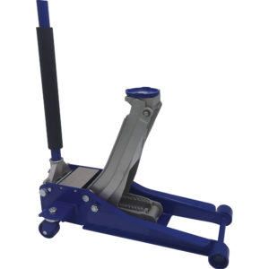 3T Low Profile Heavy Duty Garage Trolley Jack