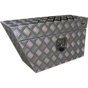 ALUMINIUM ECHELON UNDERBODY BOX (LEFT SIDE)