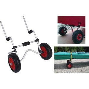 ProMarine Aluminium Sit-On-Top Kayak Cart