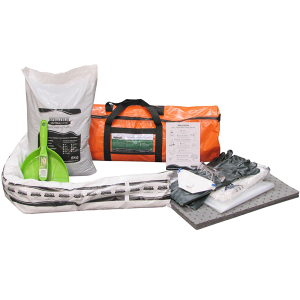 SpillTech 25L General Purpose Spill Kit