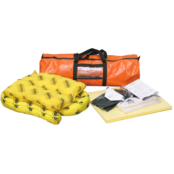 SpillTech 25L Chemical Spill Kit