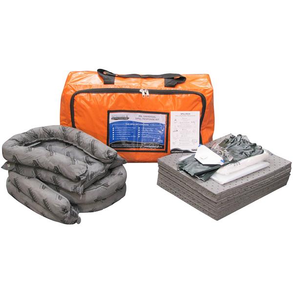 SpillTech 80L Univesal Spill Kit