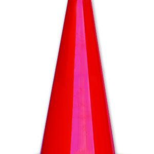 Orange Traffic Cone 700mm