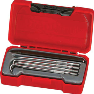 TENG 4-IN-1 HOOK AND PICK SET
