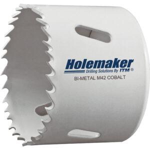 Holemaker Bi-Metal Holesaw 108mm Dia.