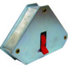 SWITCHABLE MAGNETIC WELDING CLAMP