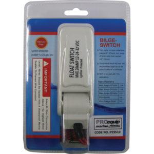 ProMarine 12-24-32V Bilge Pump Automatic Float Switch (20A)